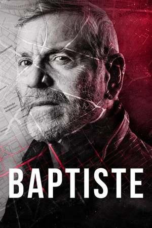 Poster: Baptiste