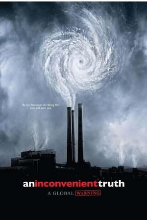 Poster: Eine unbequeme Wahrheit
