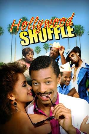 Poster: Hollywood Shuffle