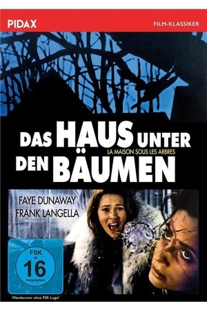 Poster: Das Haus unter den Bäumen