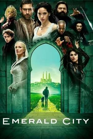 Poster: Emerald City