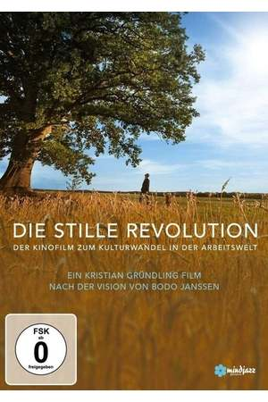 Poster: Die Stille Revolution