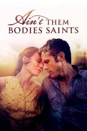 Poster: The Saints - Sie kannten kein Gesetz