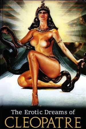 Poster: Die Orgien der Cleopatra
