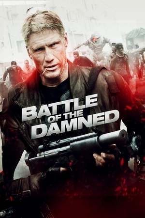 Poster: Battle of the Damned