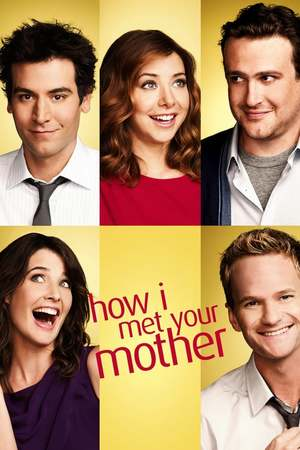 Poster: How I Met Your Mother