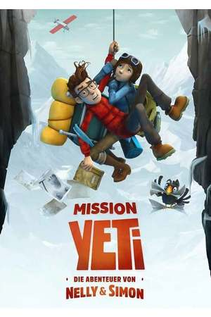 Poster: Mission Yeti
