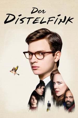 Poster: Der Distelfink