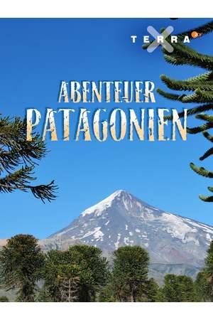 Poster: Abenteuer Patagonien