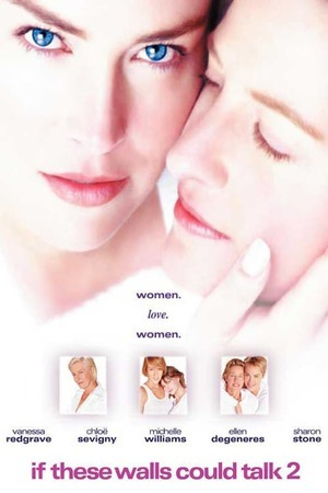 Poster: Women Love Women