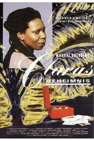Poster: Claras Geheimnis