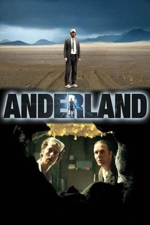 Poster: Anderland