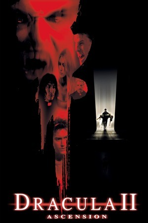 Poster: Wes Craven präsentiert Dracula II – The Ascension