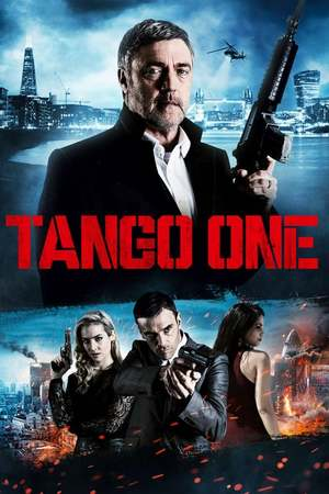 Poster: Tango One