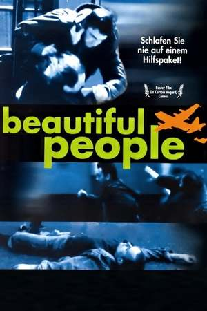 Poster: Beautiful People