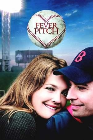 Poster: Fever Pitch - Ein Mann für eine Saison