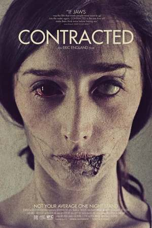 Poster: Contracted