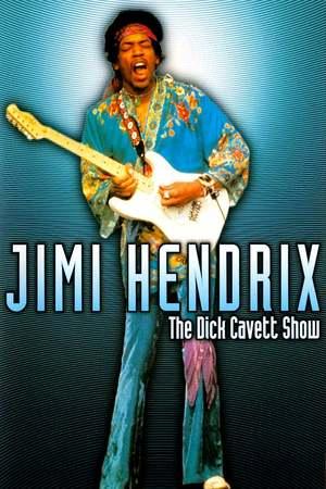 Poster: Jimi Hendrix: The Dick Cavett Show