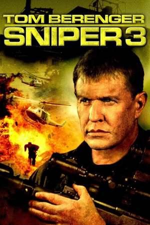 Poster: Sniper 3