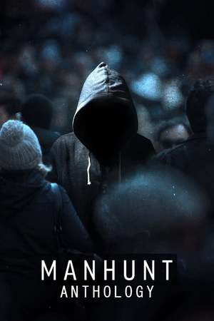 Poster: Manhunt Unabomber