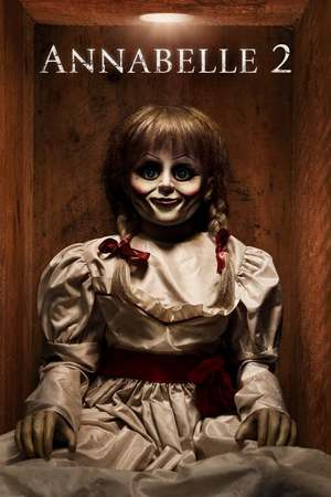 Poster: Annabelle 2