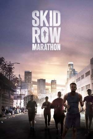 Poster: Skid Row Marathon