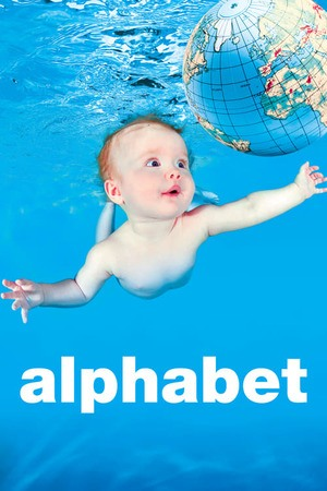 Poster: Alphabet