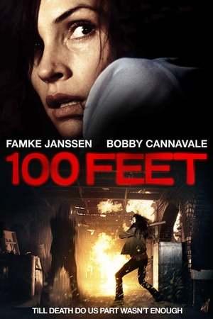 Poster: 100 Feet