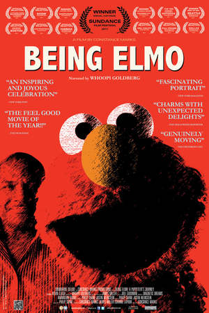 Poster: Being Elmo: A Puppeteer's Journey