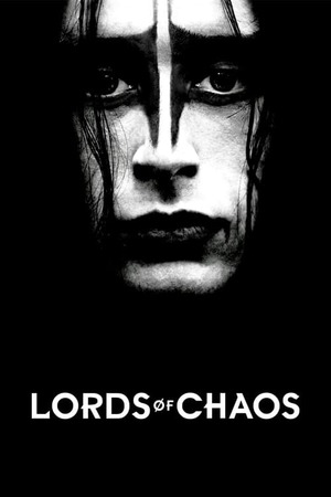 Poster: Lords of Chaos
