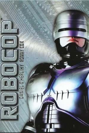 Poster: RoboCop