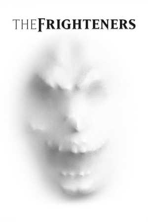 Poster: The Frighteners