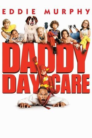 Poster: Der Kindergarten Daddy