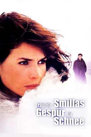 Poster: Fräulein Smillas Gespür für Schnee