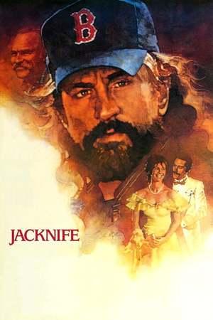 Poster: Jacknife - Vom Leben betrogen