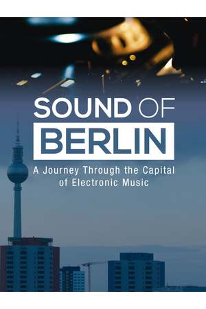 Poster: Sound of Berlin