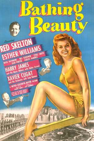 Poster: Badende Venus