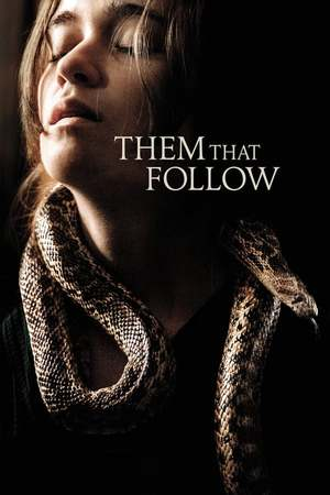 Poster: Them That Follow