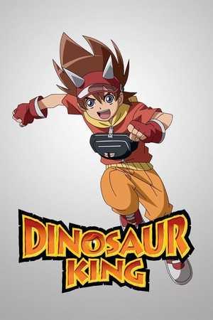 Poster: Dinosaur King
