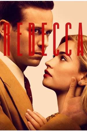 Poster: Rebecca