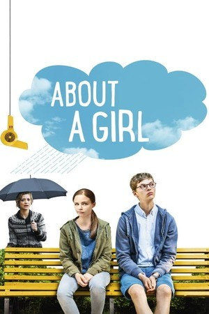 Poster: About a Girl