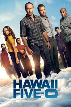 Poster: Hawaii Five-0