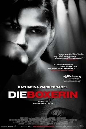 Poster: Die Boxerin