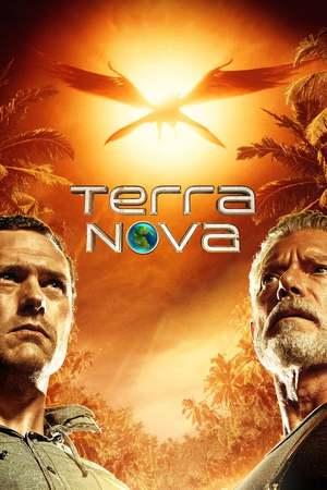 Poster: Terra Nova
