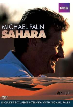 Poster: Sahara with Michael Palin