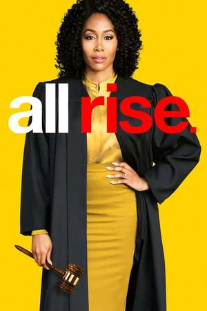 Poster: All Rise