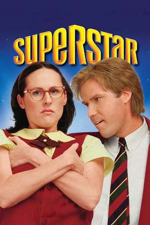 Poster: Superstar