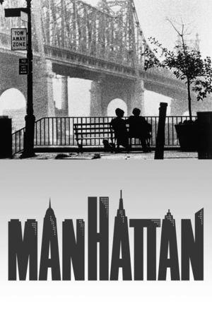 Poster: Manhattan