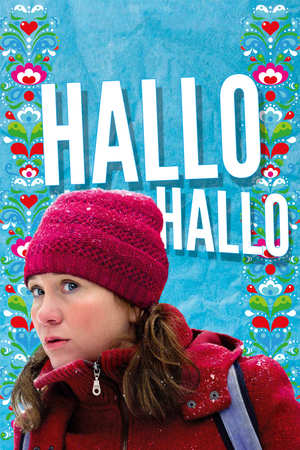 Poster: HalloHallo