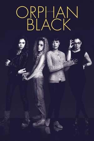 Poster: Orphan Black